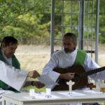 Erfgoeddag Mijnstreek grenzeloze ontmoetingen langs de deuren van Voyageurs