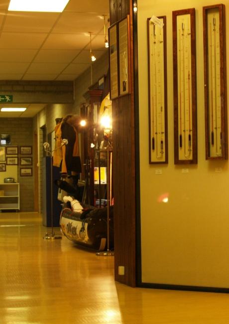 Erfgoeddag Mijnstreek - barometermuseum