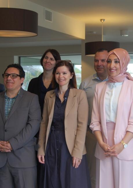 Erfgoeddag Mijnstreek - zorg voor de familie binnen de Turkse gemeenschap