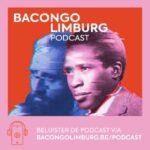 Erfgoeddag mijnstreek - Maasmechelen - podcast Bacongo Limburg tile
